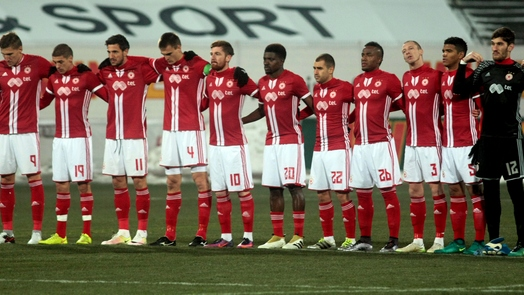 Спортният арбитражен съд в Лозана отказа да върне ЦСКА-София в Лига Европа