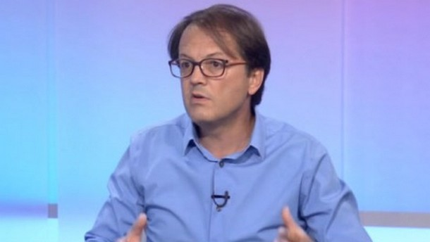 Красимир Гаджоков  Снимка: http://www.bitelevision.com