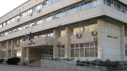 Съдебната палата в Ловеч