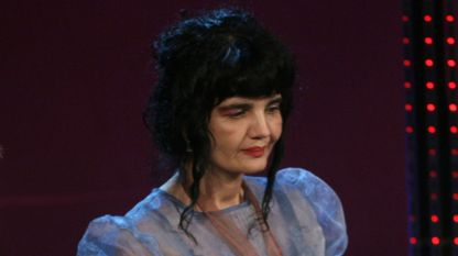 Лилия Абаджиева
