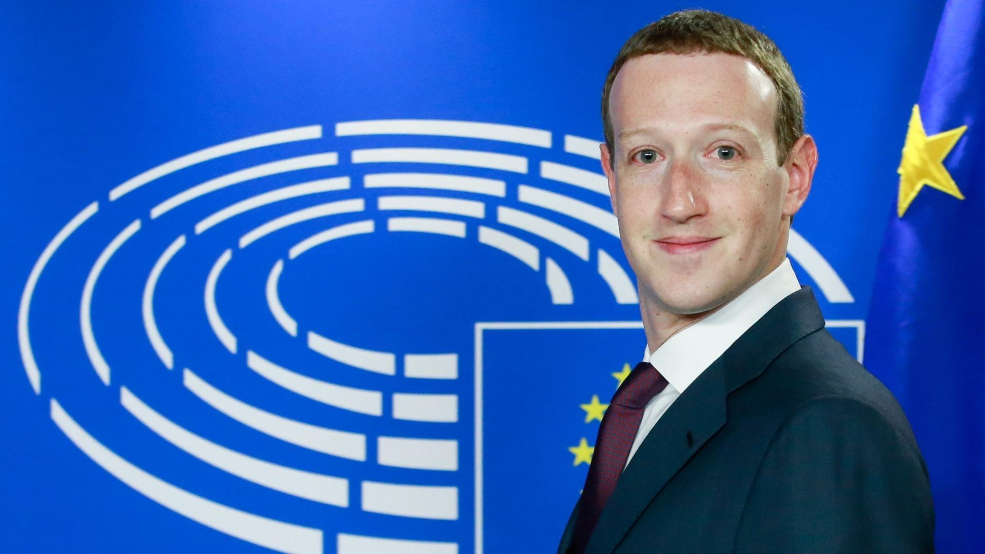 Зукърбърг се извини за скандала с изтичане на лични данни