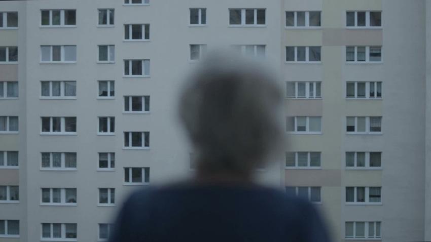 """Кадър от документалния филм Проектът """"1968"""""""