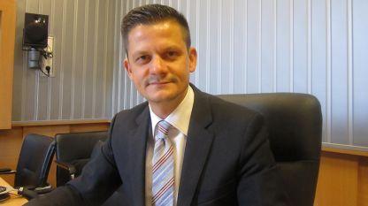 Димитър Маргаритов, председател на Комисията за защита на потребителите