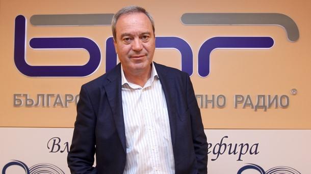 Виктор Папазов