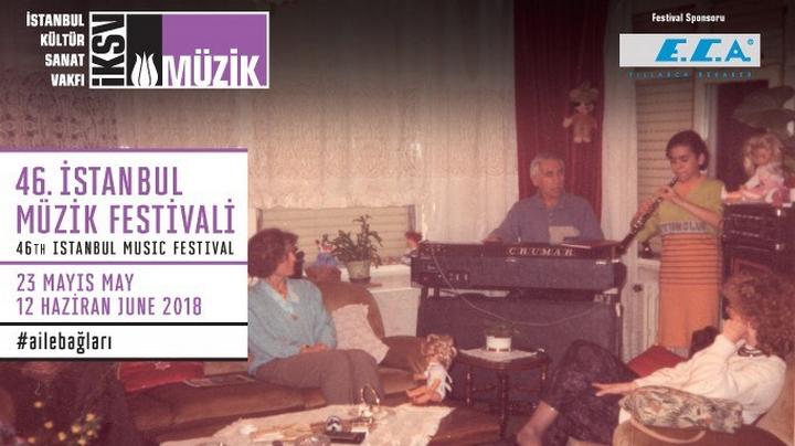 Истанбулският музикален фестивал е в разгара си. Тазгодишното издание започна