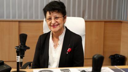 Проф. д-р Анна-Мария Борисова – председател на Българското дружество по ендокринология