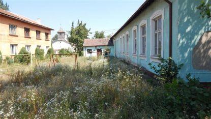 Детската градина в село Връв