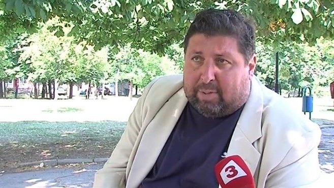 Стефан Караиванов