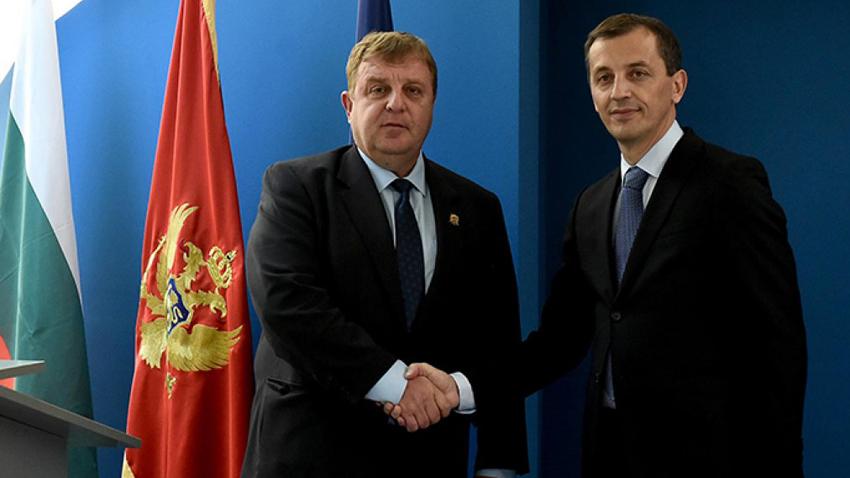 Zotërinjtë Karakaçanov dhe Boshkoviç