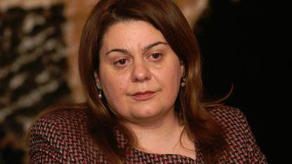 Амелия Гешева