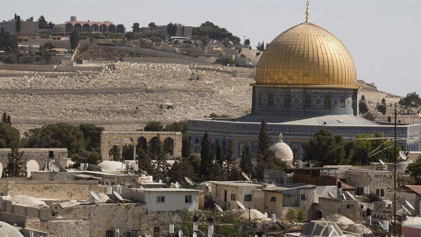 Европейският съюз, Съединените щати и Великобритания призоваха Израел и палестинците