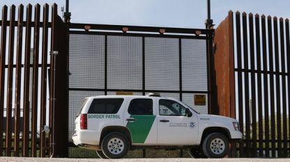 Момичето пътувало в група от 163 мигранти, които влезли в САЩ незаконно от Мексико.