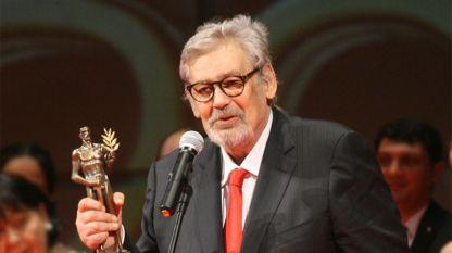 Големият български актьор почина на 27 ноември на 76 години