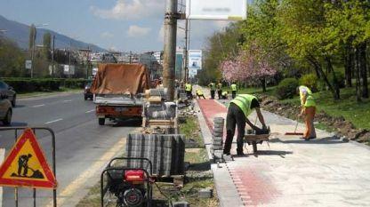 В София трябва да се строят по десетки километри велоалеи на година, настояват от гражданските организации