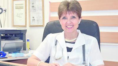 Д-р София Ангелова