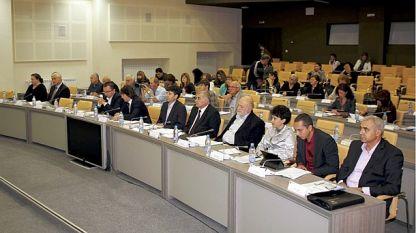 Общински съвет