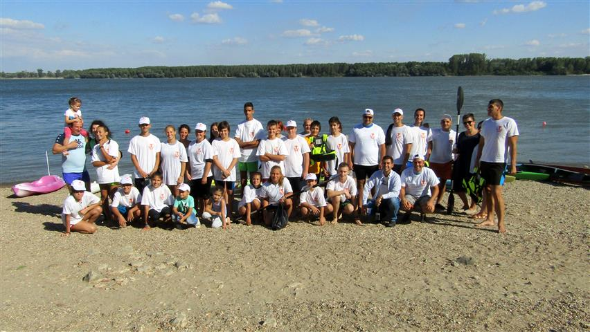 Празник на водните спортове, Снимка: Ваня Минева