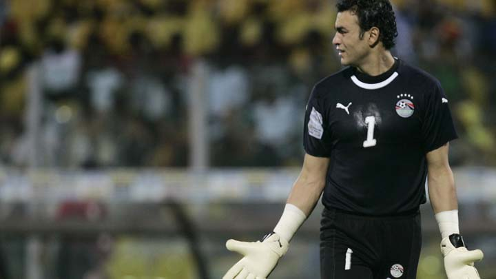 Ал Хадари е на 45 години