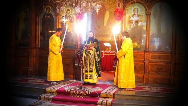 Архимандрит Самуил оглави официално Бачковския манастир
