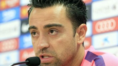Чави Ернандес се отказа от националния отбор