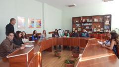Радичкови дни 2014 в ГПЧЕ Йордан Радичков Видин