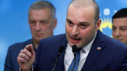 Мамука Бахтадзе