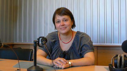 Яна Алексиева