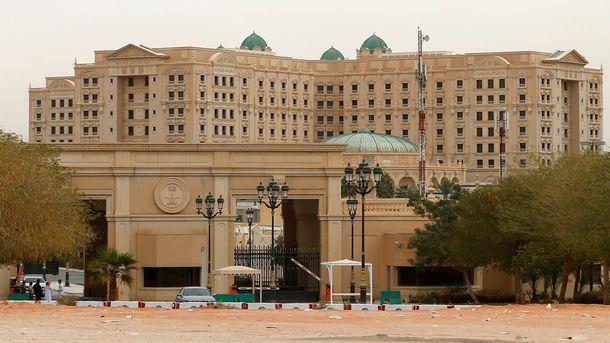 Главният прокурор на Саудитска Арабия заяви във вторник, че $107