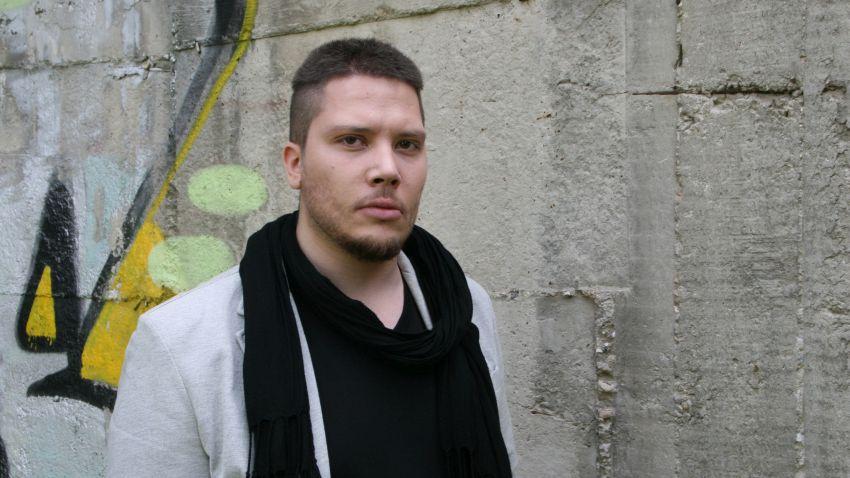 Константин Костов