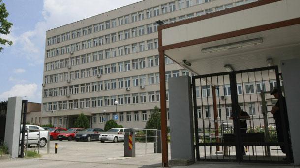 Зграда Државне агенције за националну безбедност у Софиjи