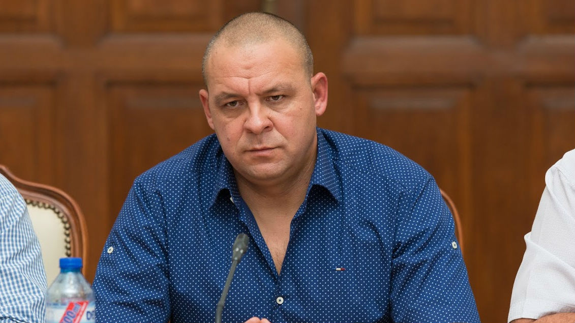 Tsvetan Filev