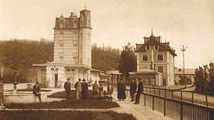 Къщата на Иван Хаджиберов