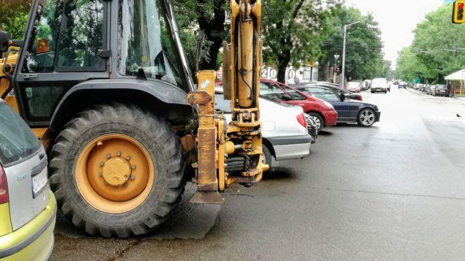 В четвъртък СОС ще реши дали да удължи валидността на стикерите за платено паркиране