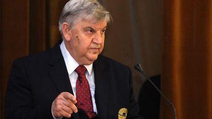 Акад. д-р Дамян Николов Дамянов