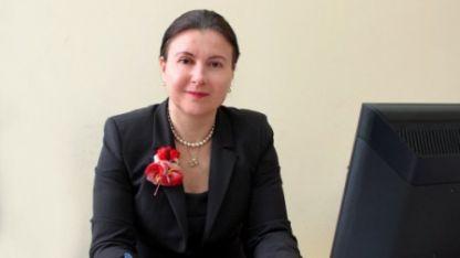 проф.  Йорданка Алексиева