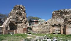 Римски терми/Одесос