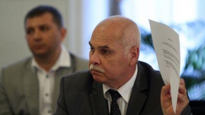 Димитър Бранков