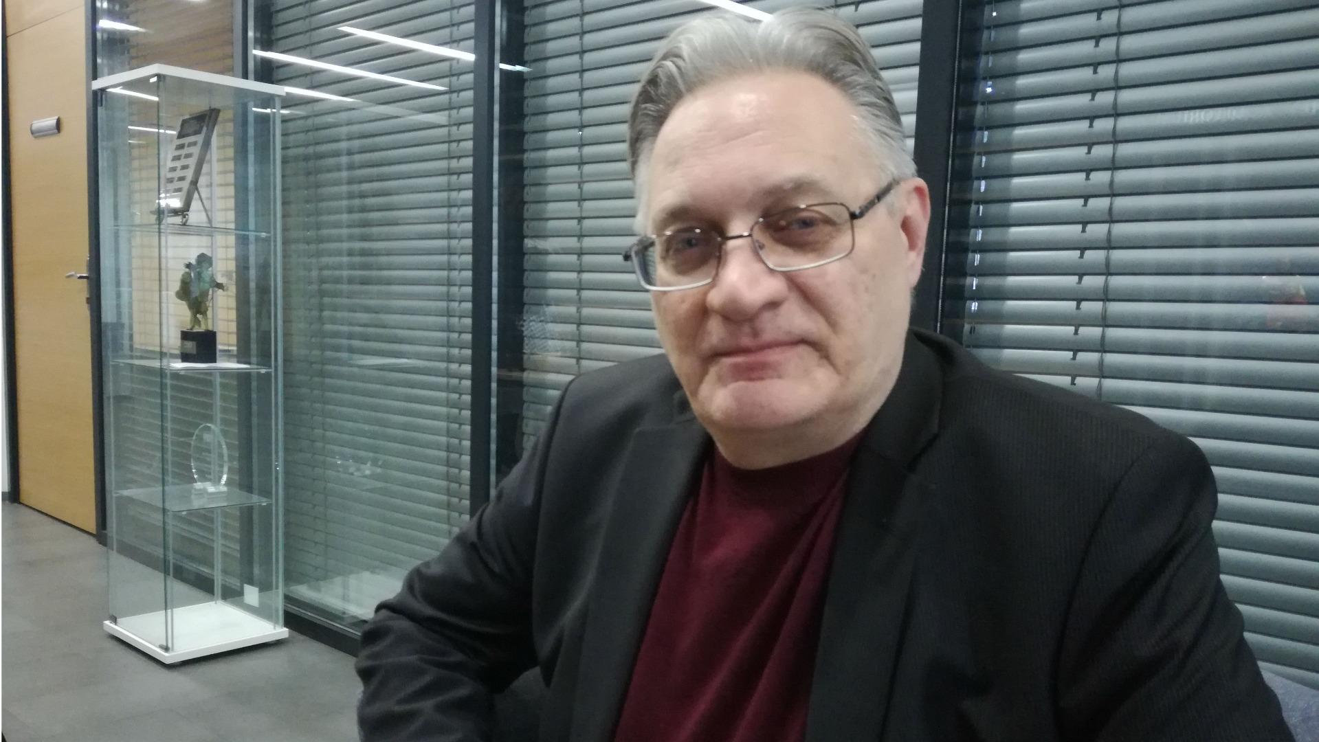 Панайот Рандев