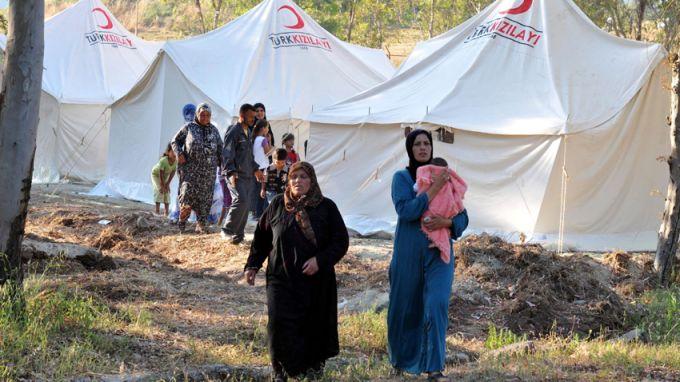 Таджикистан обяви, че е готов да приеме до 100 хиляди