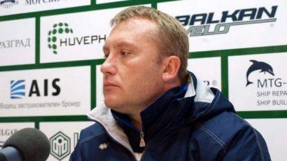 Николай Киров