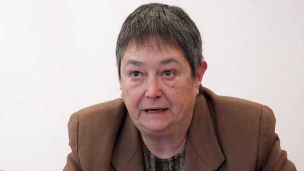 проф. Евгения Иванова