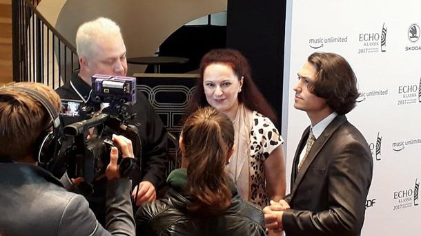 Йордан Камджалов с Аглика Генова и Любен Димитров