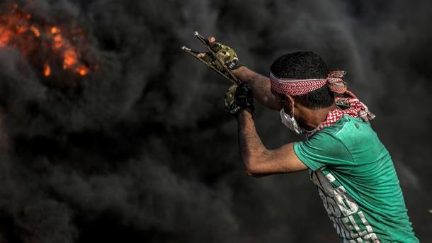 Покачването на напрежението в Ивицата Газа е сред темите, които ще изместят фокуса Западни Балкани на срещата на върха в София на 17 май.