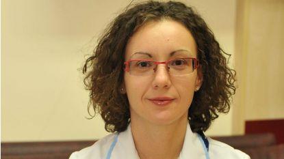 Д-р Магдалена Баймакова