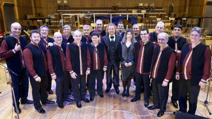 Оркестър за народна музика на БНР