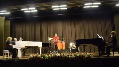 """""""Quattro Piano +"""" във Виена"""
