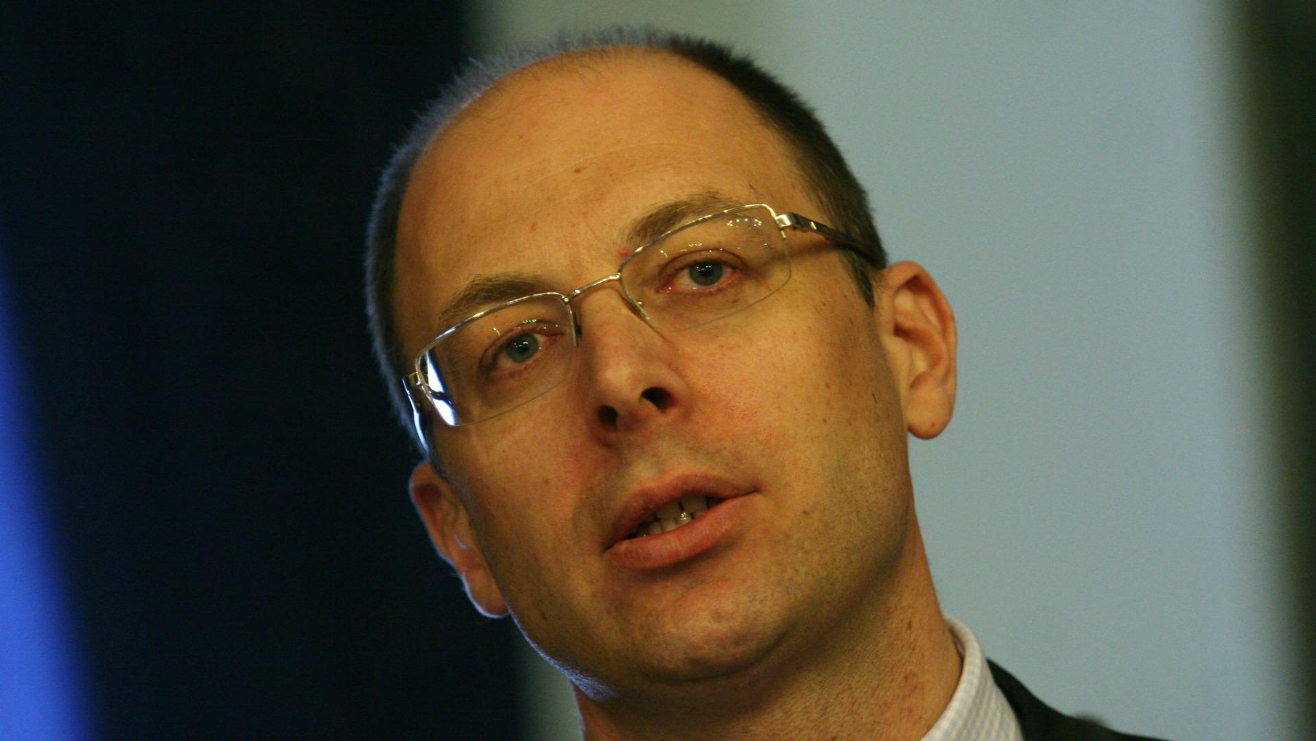 Йордан Божилов
