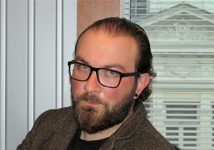 Нинко Кирилов, Снимка: Ваня Минева