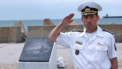 Капитан Кукуров