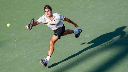 Роджър Федерер отпадна във втория кръг на турнира в Маями